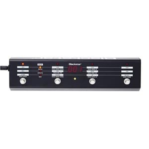 Blackstar FS10 Footcontroller for ID Series Amps