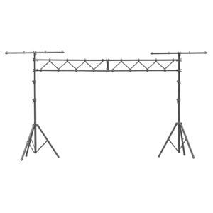 On Stage LS7730 Lighting Stands with Truss