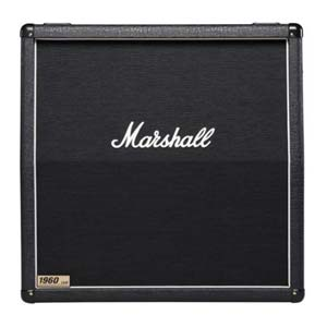 Marshall JCM1960A 300 Watt 4x12 Guitar Speaker Cabinet