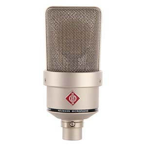 Neumann TLM103 Large Diaphragm Cardioid Condensor Microphone