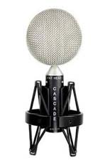 Cascade Ribbon Microphone