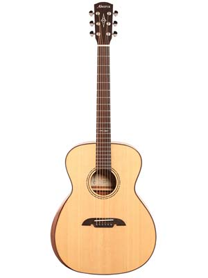 Alvarez AG60R Grand Auditorium Acoustic Guitar