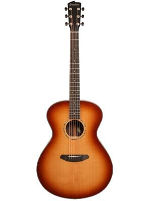Breedlove Premier Concerto E Acoustic Electric Sunburst with Case