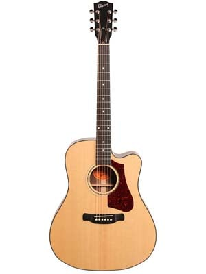 Gibson High Performance HP635W Acoustic Electric Antique Natural W/C
