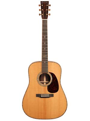 Martin Custom Shop CS-D41-15 Acoustic Guitar with Case