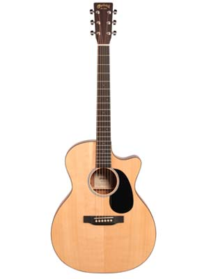 Martin GPCRSGT Grand Performance Road Series Acoustic Electric wCase