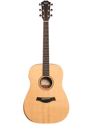 Taylor Academy A10e Dreadnought Acoustic Electric Guitar with Gigbag