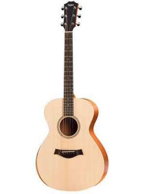 Taylor Academy A12e Grand Concert Acoustic Electric Guitar with Gigbag