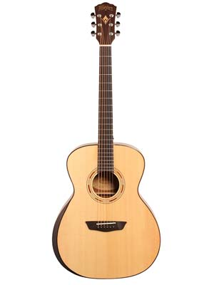 Washburn Comfort Series WCG10SNS Acoustic Guitar