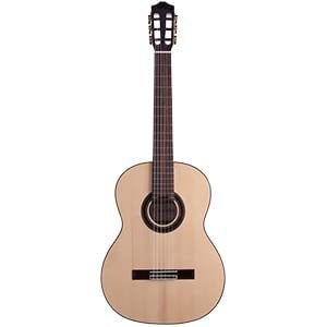 Cordoba Iberia F7 Flamenco Classical Acoustic Guitar with Gigbag