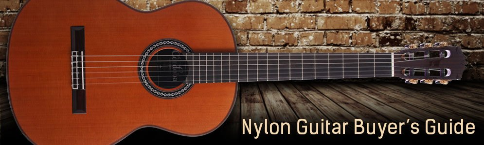 Nylon Strings Buyer's Guide