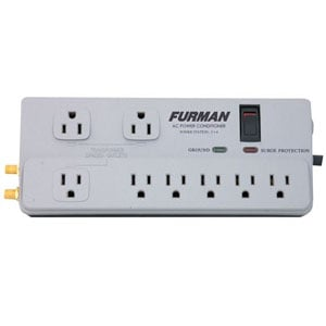 Furman PST-2 Plus 6 Power Station Series Power Conditioner
