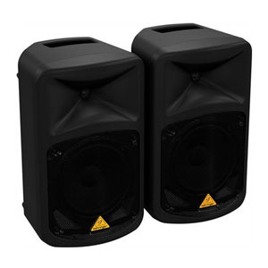 Behringer Europort EPS500MP3 Portable PA System