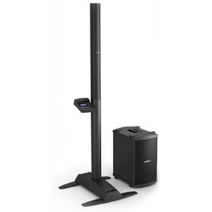 Bose L1® Model IS PA System With Single B2 Bass Module And ToneMatch® T1 Audio Engine