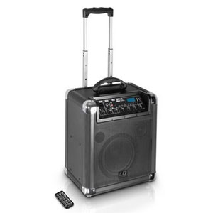 LD Systems RoadJack 10 Battery Powered Speaker