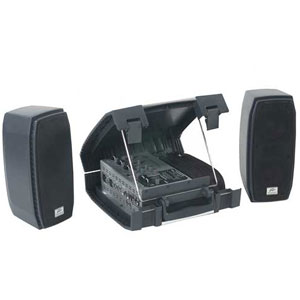 Peavey Messenger Portable PA Sound System