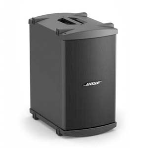 Bose B2 Bass Module Compact Subwoofer for L1 Portable PA Systems