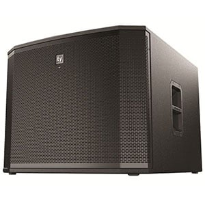 Electro Voice ETX 18SP Powered PA Subwoofer