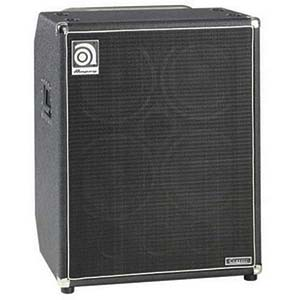 Ampeg SVT 410HLF Bass Guitar Amplifier Cabinet
