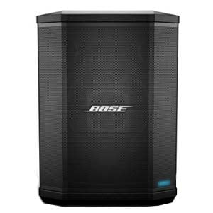 Bose S1 Pro Multi-Position Portable PA System With 3 Channel Mixer