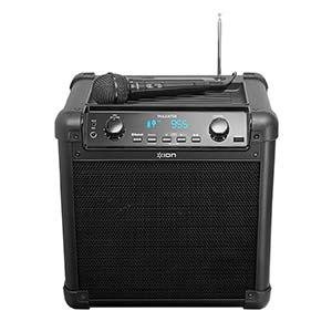 ION Audio Tailgater iPA77 Bluetooth Portable PA System