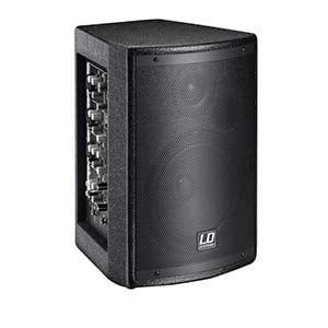 LD Systems Stinger MIX 6 A G2 Active 2-Way Loudspeaker