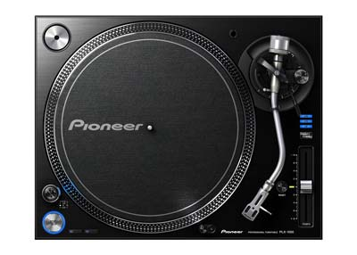 Pioneer PLX1000 Professional Turntable