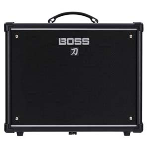 BOSS Katana KTN50 Guitar Amplifier