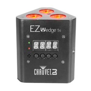Chauvet DJ EZ EZ Wedge Tri Stage Light