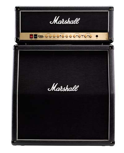 The Best-selling, 100-Watt, all-valve head in America – the DSL100H