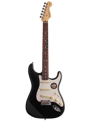 American Standard Stratocaster with Rosewood Neck