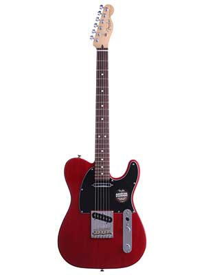 American Standard Telecaster with Rosewood Neck