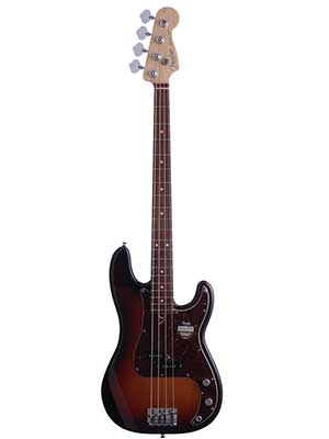 American Standard Precision Bass with Rosewood Neck