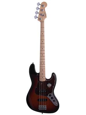 American Standard Jazz Bass with Maple Neck