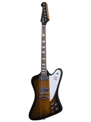 Gibson Firebird 2016 T Electric Guitar with Gig Bag Vintage Sunburst