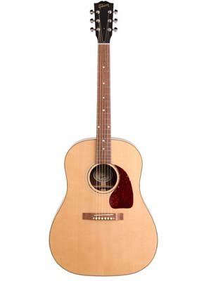Gibson J15 Acoustic Electric Guitar Natural with Case