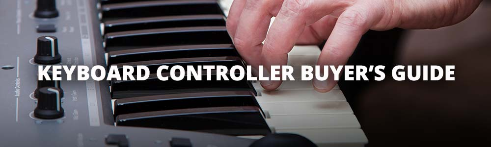 Keyboard Controller Buyer's Guide