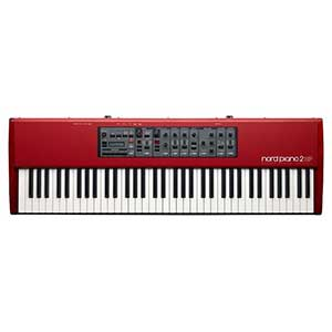 Nord Piano 2 HP 73 Key Digital Stage Piano