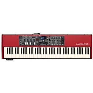 Nord Electro 5D 73 73-Key Keyboard