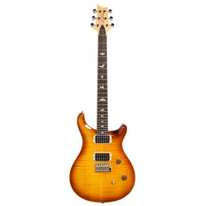 PRS CE24 Electric Guitar Bolt On Neck Vintage Sunburst with Gig Bag