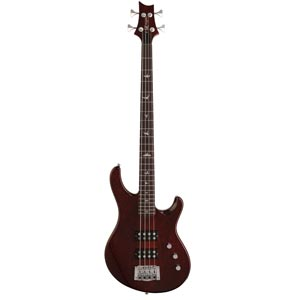 PRS Paul Reed Smith SE Kingfisher Bass with Gig Bag