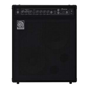 Ampeg BA210 v2 Bass Combo Amplifier 2x10 Inch 450 Watts