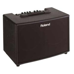 Roland AC90 Acoustic Guitar Amplifier