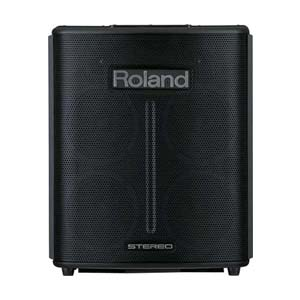 Roland BA330 Battery Powered Portable Stereo PA System