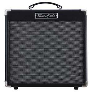 Roland Blues Cube Hot Guitar Amplifier in Black