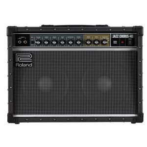 Roland JC40 Jazz Chorus Guitar Combo Amplifier