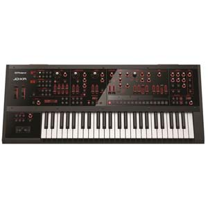 Roland JDXA Analog Digital Crossover Keyboard Synthesizer