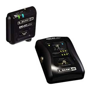 Line 6 Relay G30 Digital Wireless Guitar System