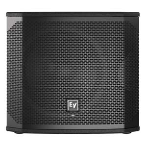 Electro Voice ELX200-12SP 12 Inch 1200 Watt Powered Subwoofer