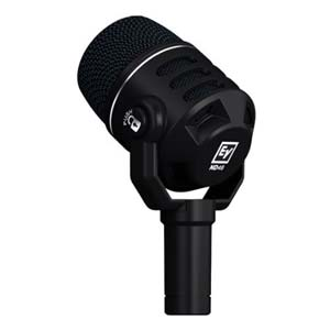 Electro Voice ND46 Dynamic Supercardioid Instrument Microphone